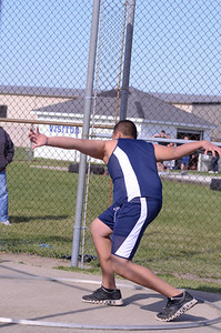 Oswego East Boys track and field vs Oswego 2012 028