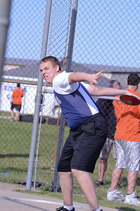 Oswego East Boys track and field vs Oswego 2012 011