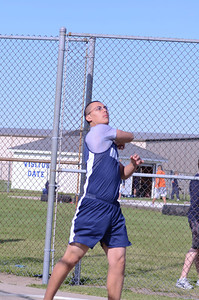 Oswego East Boys track and field vs Oswego 2012 024