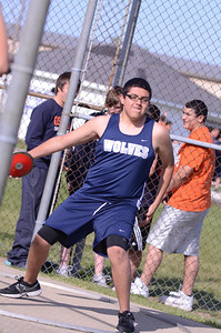 Oswego East Boys track and field vs Oswego 2012 007