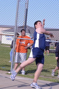 Oswego East Boys track and field vs Oswego 2012 043