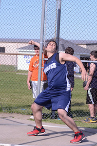 Oswego East Boys track and field vs Oswego 2012 045
