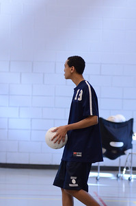 Oswego East boys volleyball Vs Plainfield Central 120