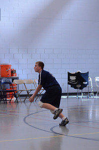 Oswego East boys volleyball Vs Plainfield Central 118