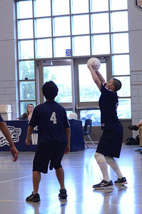 Oswego East boys volleyball Vs Plainfield Central 154