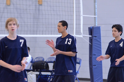 Oswego East boys volleyball Vs Plainfield Central 119