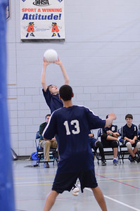 Oswego East boys volleyball Vs Plainfield Central 104