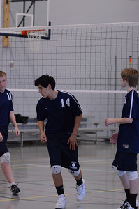 Oswego East boys volleyball Vs Plainfield Central 163