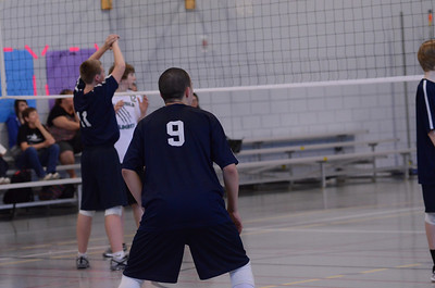 Oswego East boys volleyball Vs Plainfield Central 162