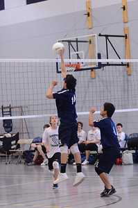 Oswego East boys volleyball Vs Plainfield Central 139