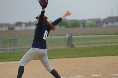 Oswego East girls fresh  softball 2012 060