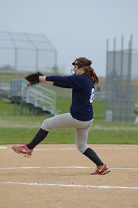 Oswego East girls fresh  softball 2012 047