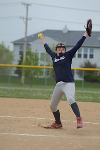 Oswego East girls fresh  softball 2012 005