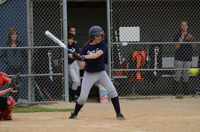 Oswego East girls fresh  softball 2012 040