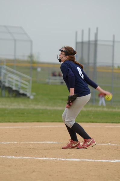Oswego East girls fresh  softball 2012 046
