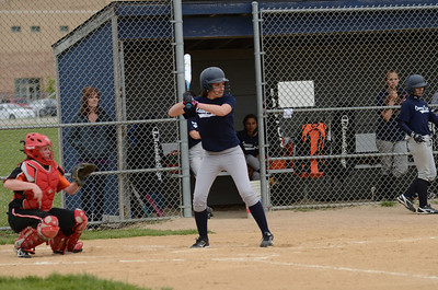 Oswego East girls fresh  softball 2012 034