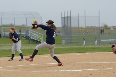 Oswego East girls fresh  softball 2012 051