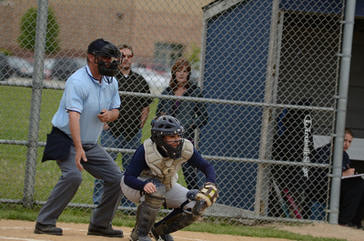 Oswego East girls fresh  softball 2012 057