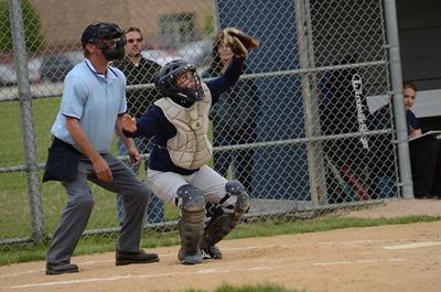 Oswego East girls fresh  softball 2012 056