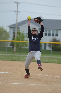 Oswego East girls fresh  softball 2012 004