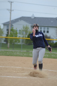 Oswego East girls fresh  softball 2012 007