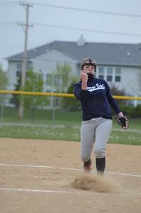 Oswego East girls fresh  softball 2012 007