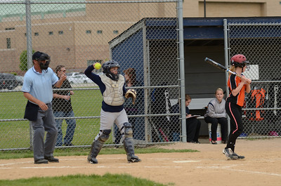 Oswego East girls fresh  softball 2012 054