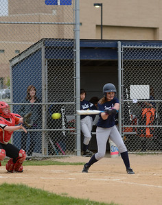 Oswego East girls fresh  softball 2012 036