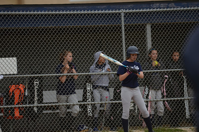 Oswego East girls fresh  softball 2012 029