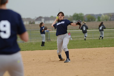 Oswego East girls fresh  softball 2012 044