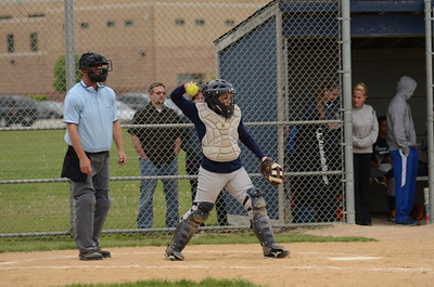 Oswego East girls fresh  softball 2012 169