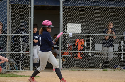 Oswego East girls fresh  softball 2012 031