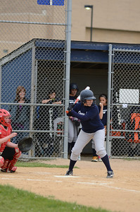 Oswego East girls fresh  softball 2012 014