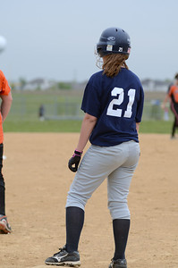 Oswego East girls fresh  softball 2012 018