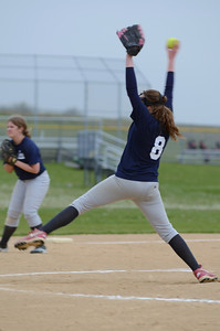 Oswego East girls fresh  softball 2012 048