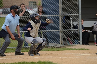 Oswego East girls fresh  softball 2012 055