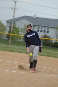 Oswego East girls fresh  softball 2012 009