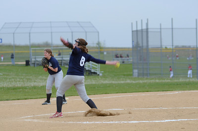 Oswego East girls fresh  softball 2012 053