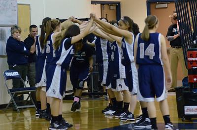 OE girls basketball Vs Plainfield So  2012 264