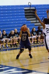 OE girls basketball Vs Plainfield So  2012 295