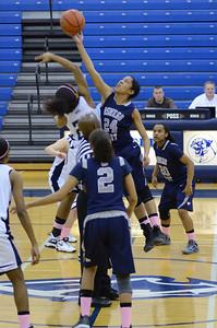 OE girls basketball Vs Plainfield So  2012 292