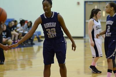 OE girls basketball Vs Plainfield So  2012 337