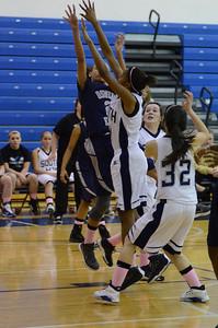 OE girls basketball Vs Plainfield So  2012 393