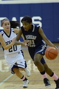 OE girls basketball Vs Plainfield So  2012 327