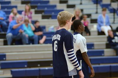 Oswego East boys volleyball Vs Plainfield Central 004
