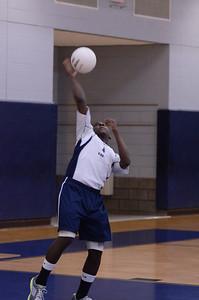 Oswego East boys volleyball Vs Plainfield Central 060