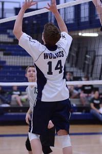 Oswego East boys volleyball Vs Plainfield Central 047