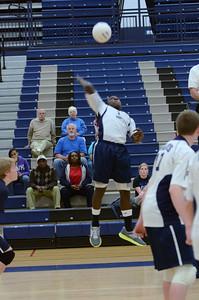 Oswego East boys volleyball Vs Plainfield Central 025