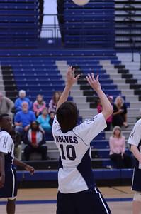 Oswego East boys volleyball Vs Plainfield Central 051