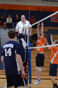 Oswgo East boys volleyball Vs Oswego 2012 024
